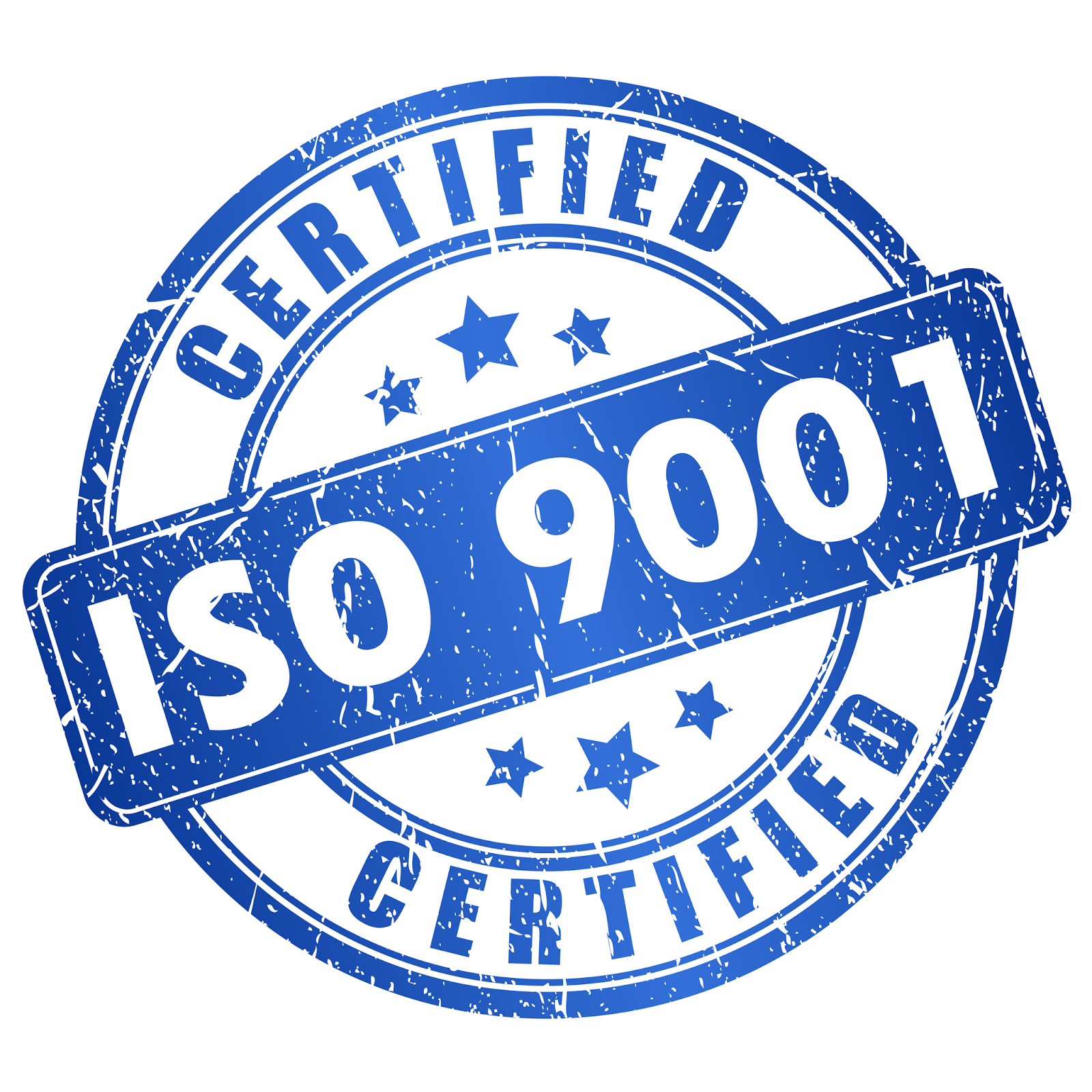 Renewal of the ISO 9001 Certification in January 2016