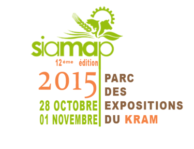 Participation au SIAMAP 2015